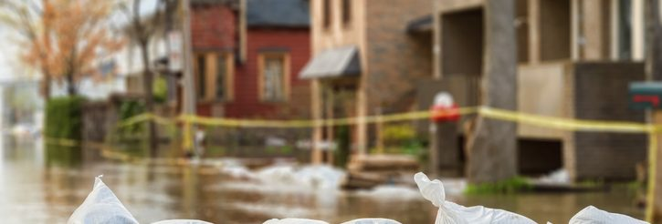 IICRC certified water damage specialists