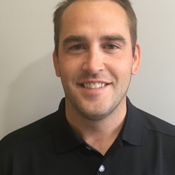 Kyle Zaburs - Project Manager