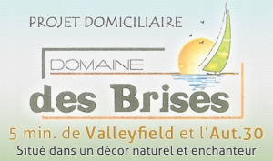 Project domiciliare des Brises