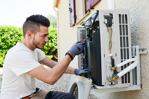 Extra Summer Care for Your Air Conditioner