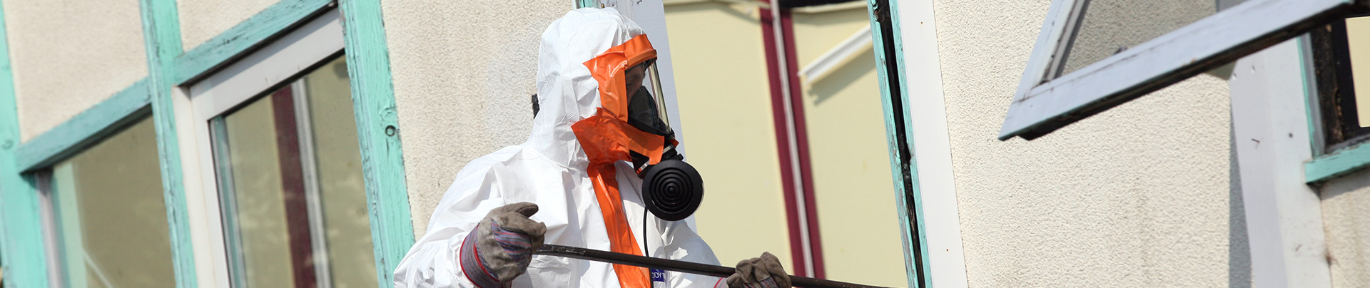 Asbestos Removal And Decontamination