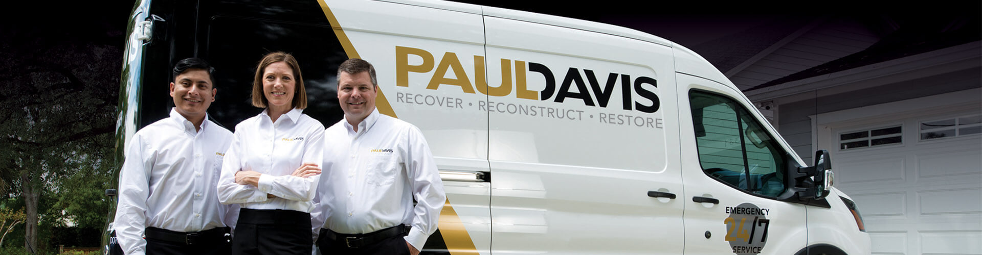 Paul Davis Restoration Specialists