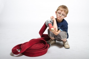 kids and fire safety
