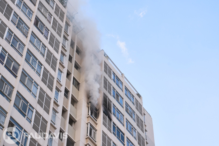 Condo Building Fire Restoration | Fire safety | Fire protection